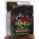 Figura De World Of Warcraft - Amberlash