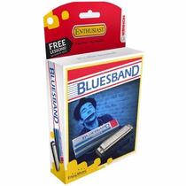 Hohner Armonica Bluesband Tono Do