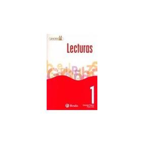 Lapiceros Lecturas 1; Equipo Bruño