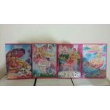 Dvds Barbie - Diversos Títulos Originais