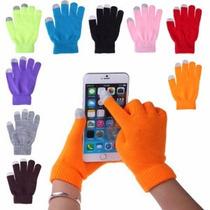 Luva Frio Touch Screen Tablets Celulares Ultra Sensível