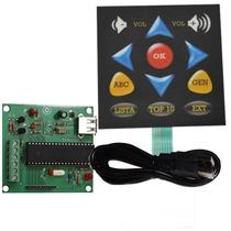 Membrana Flechas, Membrana Rockola, Intel Compatible