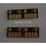 Chips Autoreset P/ Epson Stylus Pro 7800 7880 9800 9880