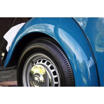 Fusca 4 Mil Km 100% Orig 1972 Azul Sem Igual P/ Placa Preta
