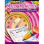 Minutos De Matemáticas, 3er Grado + Envio Gratis