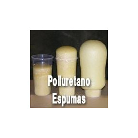 Espuma De Poliuretano Asientos Densidad Suave 1 Kilo