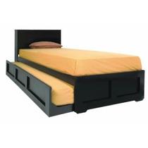 Cama individual camas colchones y sommiers en muebles for Colchones para cama matrimonial