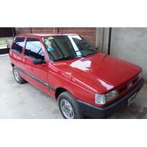Fiat Uno S 1.4 Nafta/gnc