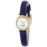 Kate Spade New York Mujer 1yru0456 Tiny Metro Reloj Con Band