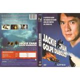 Golpe Diabolico Dvd Jackie Chan Jackie Chan