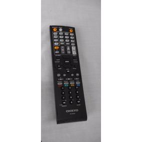 Onkyo Rc-834m Control Para Tx-nr414 Amplificador