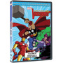 Dvd - Os Vingadores Vol. 2 - Capitão América