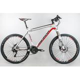 Bicicleta 26 Carbon 30v Slx Deore Xt Fox O.nine Pro 1000 S/n