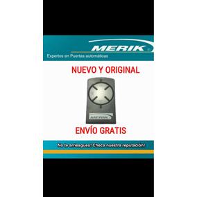 Control Remoto Merik 230 Plus. Tambien Para Mod 150 Y 200m
