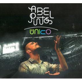 Abel Pintos - Unico Cd 2015 - Los Chiquibum