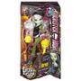 Frankie Stein Freaky Fusion Monster High. Mattel- Minijuegos