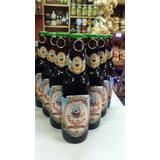 Cerveza Artesanal Barba Roja Sabor Malta S/alcohol