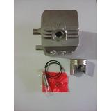 Para Stihl Fs80/85/ka85/sp81 Cilindro Compl + Juntas