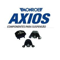 Kit Calço Coxim Câmbio Motor Kadett Ipanema Monza - Axios