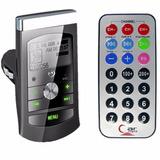Transmissor Fm Wireless Veicular Iphone Samsung Nokia Lg