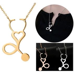 Cadenas/collares De Estetoscopio Para Enfermeras Y Doctoras.