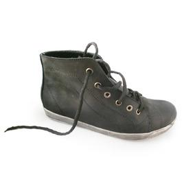 Zapatillas Tiempo Libre Eco Cuero - Calzados Union