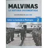 La Guerra De Las Malvinas - Tomo 2 - Juan Bautista Yofre