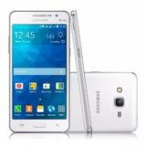 Samsung Galaxy Gran Prime G530bt Tv Dual 8gb Branco I Novo