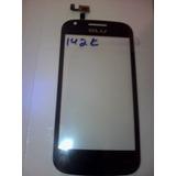 Tela Touch Blu Dash Jr 4.0 D142k K Preto Original