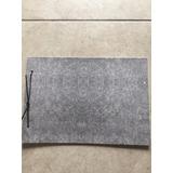 Carpetas De Dibujo N°5 De Carton Con Cordón