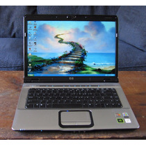 Notebook Hp Pavilion Dv6000 Turion 64 X 2 2gb Ram - Hd 160