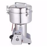 Molino Pulverizador Semillas Granos- 2kg Elect - Envio Grat