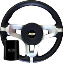 Volante Esportivo Chevrolet Gm Celta 2005 2006 2007 2008
