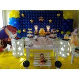 Aluguel Decoração Festa Aniversário, Casamento, Chadebebebar