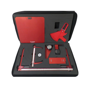 Kit Antropométrico Profesional Smartmet (nutriequipo)