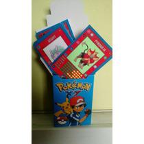 Cartas De Pokémon Go Xy