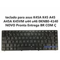 Teclado Para Asus K45a K45 A45 A45a K45vm U44 U46 0knb0-4140