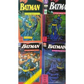 Batman El Último Arkham Comics