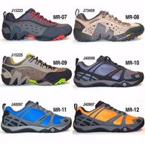 Zapatos Botas Merrell Originales