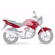 Kit De Carenagem Adesivado Yamaha Ys Fazer 250 - Ate 2010