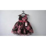 Vestido De Festa Luxo Infantil 2013 - Bambina Fashion