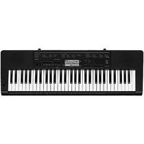 Teclado Digital Musical 61 Teclas Ctk-3200, Ritmos Padrões