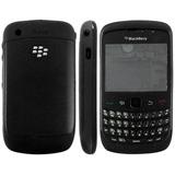 Carcasa Blackberry 9300 Curve Nueva, Completa