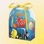 Caixa Surpresa Procurando Nemo Com 16 Unidades - Aniversário