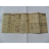 Monogram Hobby Kits Avion Auto Motor Barcos Cohetes 1960