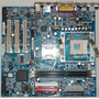 Mother Ibm Socket 478 89p8072 Agp Pci