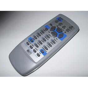 Controle Remoto Som Mini System Cce Cd/taper Md-3300 Novo