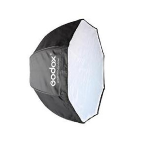 Octabox Godox 95cm Softbox Con Adaptador Flash Speedlite