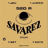 Encordoamento Violão Nylon Savarez 520r ( Selo Original )
