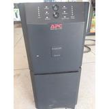 Nobreak Apc Smart Ups 3000va 110/120v